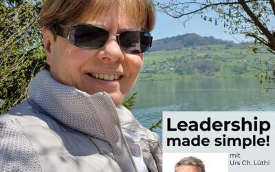 #16 Marianne Wildi – Eine starke Persönlichkeit ohne Starallüren!